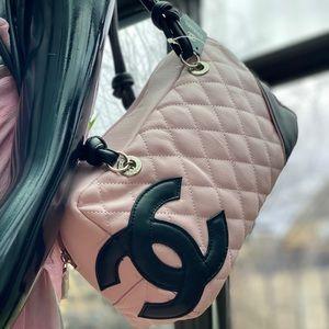 SALE‼️Cambon💗Real Leather Purse